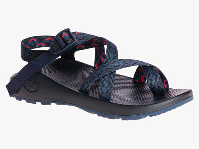 This Is the Best Hiking Sandal You Can Buy Right Now