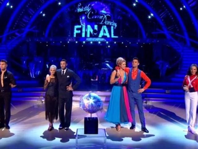 'Strictly Come Dancing' 2017 Winner Announced As Joe McFadden