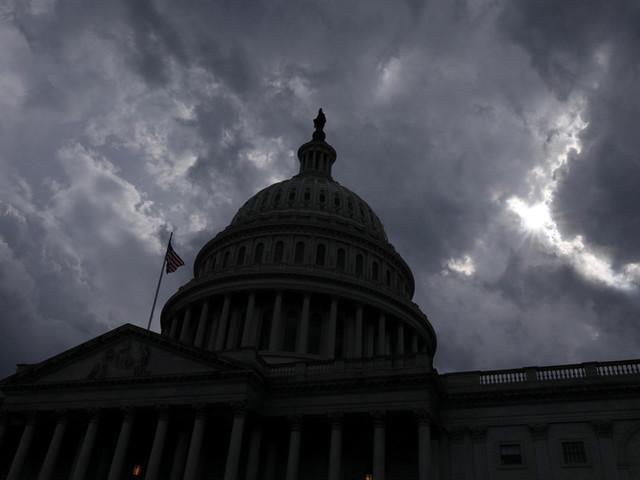 US government's multi-trillion-dollar stimulus response to Covid did major damage to economy – Peter Schiff