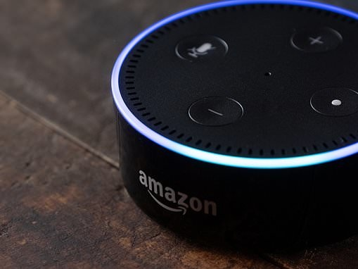 Privacy expert reveals why she only keeps Alexa downstairs