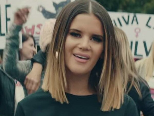 """5 Things You Never Knew About Maren Morris' """"Girl"""""""