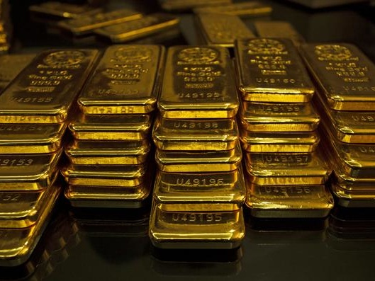 """""""There's No Gold"""" - COMEX Report Exposes Conditions Behind Physical Crunch"""