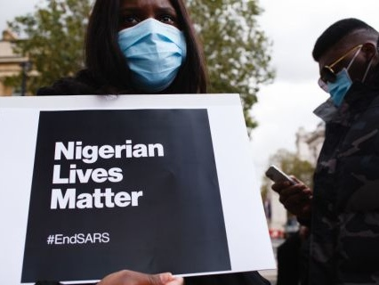 #EndSARS: Here's What's Going On In Nigeria And How You Can Help
