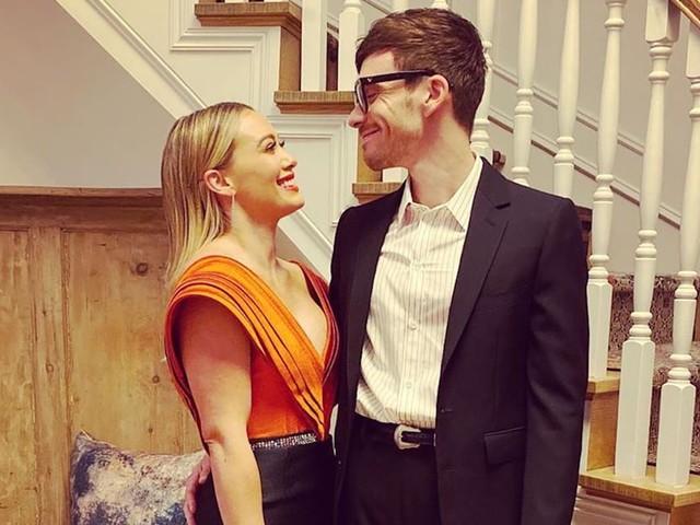 Um, Did Hilary Duff and Matthew Koma Secretly Get Married?