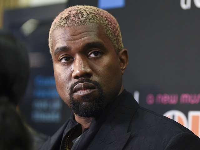 Kanye West hosts service honoring Ohio mass shooting victims