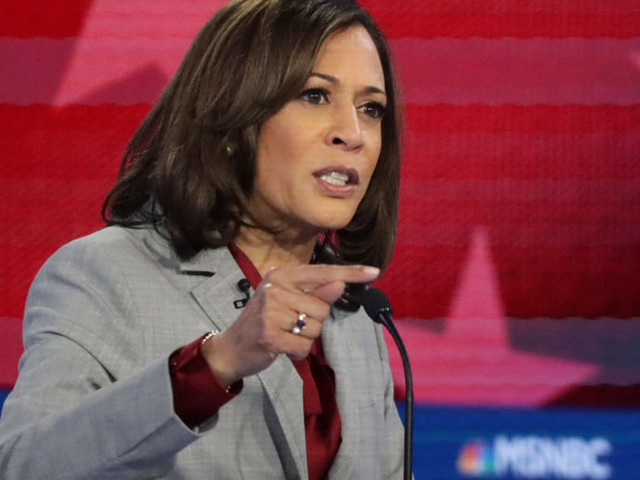 Kamala Harris declares she will 'snatch' patents from drug companies if they don't do what she wants