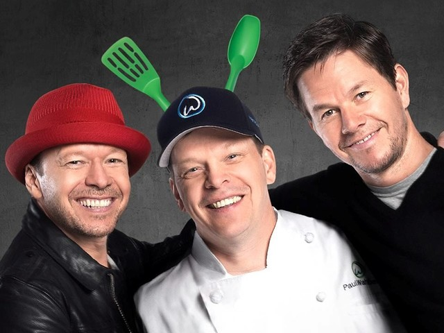 Wahlburgers plans more restaurants with new Meijer partnership