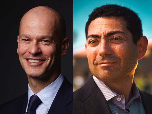 Harvard Corporation Elects Barakett and Cuéllar