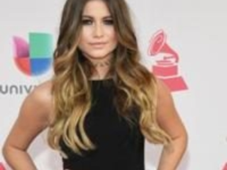 Sofia Reyes Reveals Her Top Beauty Tips