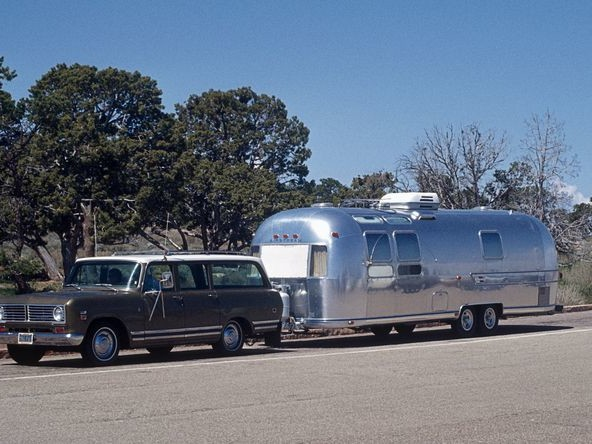 13 Airstreams That Made the Silver Bullet So Iconic
