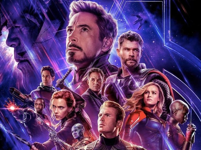 Mysterious scenes cut from 'Endgame' might appear in future Avengers movies