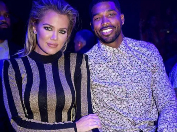 Tristan Thompson Tries To Win Khloe Back With Lavish Gifts & A Promise Ring, Malika Haqq Is Weirdly Helping Him