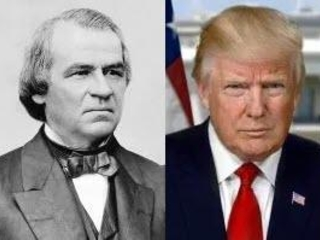 """""""Let Them Impeach And Be Damned"""": History Repeats Itself With A Vengeance"""