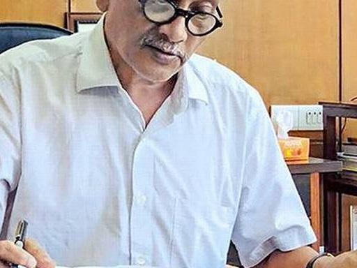 No inquiry into ketamine unit in Goa, says Parrikar
