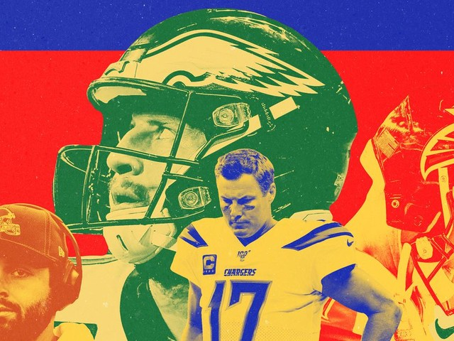 Which Preseason Hype Teams Have the Most Cause for Concern Through Week 3?