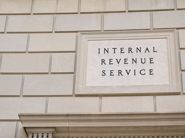 If you owe the IRS and can't pay, this is what you should and shouldn't do