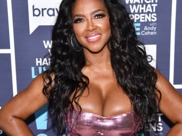 Kenya Moore Says There's No Prenup, Split From Marc Daly Was 'Mutual' & There's Hope For A Reconciliation + NeNe Leakes Is DEAD To Her!