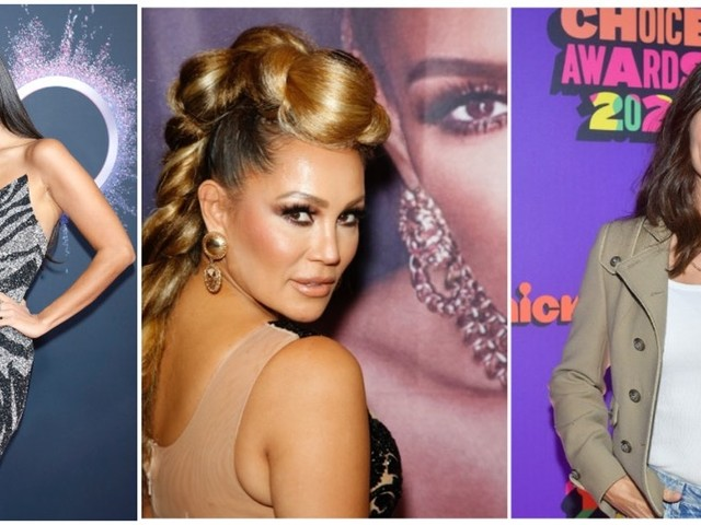 Jameela Jamil Called Out Haters Comparing Jennifer Lopez & Jennifer Garner