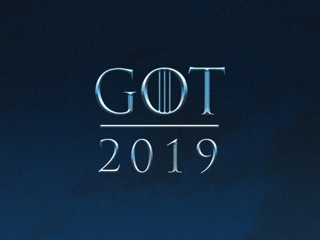 Here's an educated guess about when the final season of 'Game of Thrones' will premiere