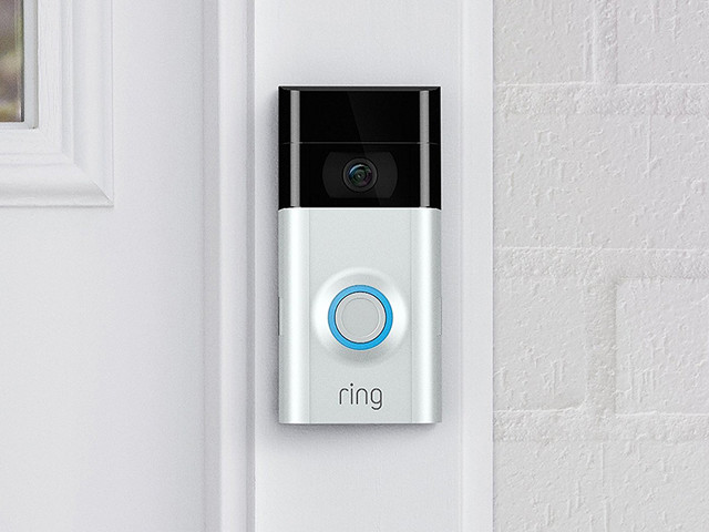 At just $99, this is the best deal we've ever seen on a Ring Video Doorbell 2 bundle