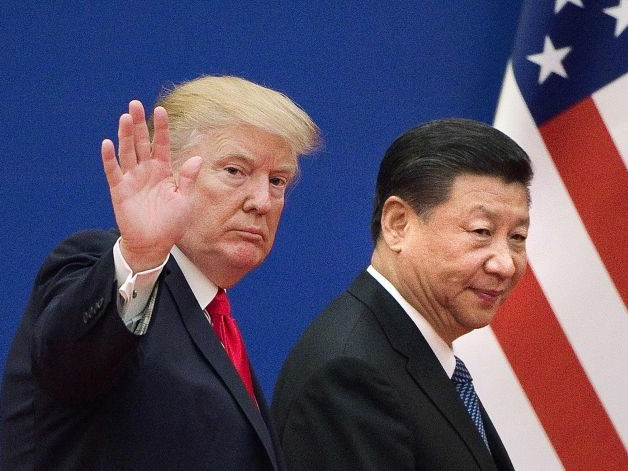 U.S., China Close In on Trade Deal