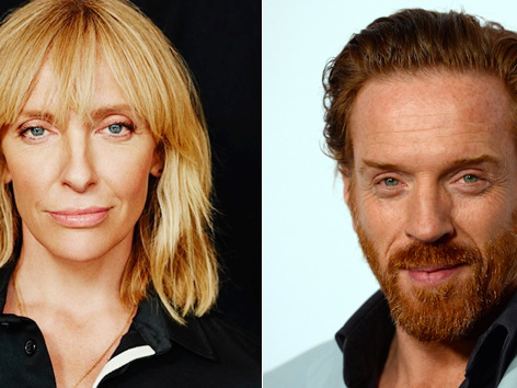 DREAM HORSE, directed by Euros Lyn, written by Neil McKay and starring Toni Collette and Damian Lewis, gears up for spring shoot