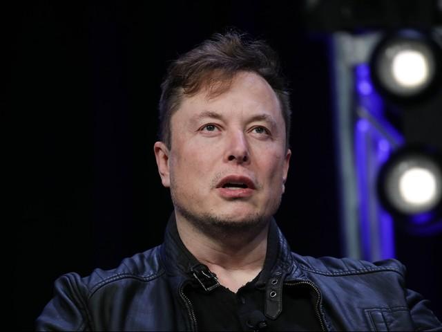 Elon Musk Slams Biden for Not Acknowledging Inspiration4