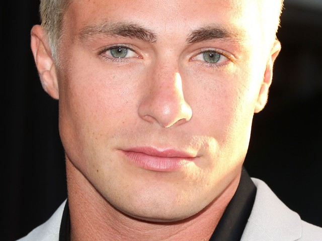 Colton Haynes Is Joining Season 7 Of American Horror Story