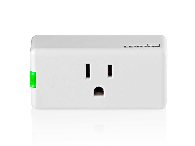 Leviton Decora Mini Plug-in Switch and Dimmer (2nd Gen) review: Still top in their class