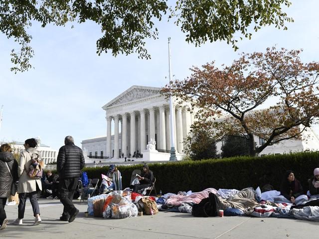 SCOTUS Hears DACA