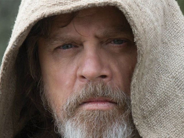 Mark Hamill Deletes Facebook Account over Refusal to Censor Political Ads