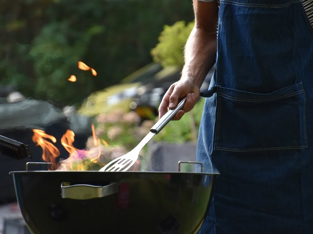 3 Types Of Equipment You Need To Bang Out Some Good BBQ
