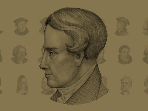 He Died Early in the Smile of God: Robert Murray McCheyne (1813–1843)