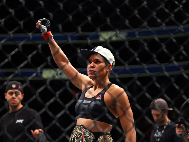 Sympathy for the Lioness: How the UFC mishandled the UFC 213 fallout