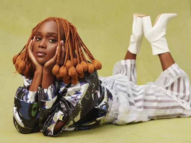 From Brampton to Lagos, Falana Can't Stop Rising