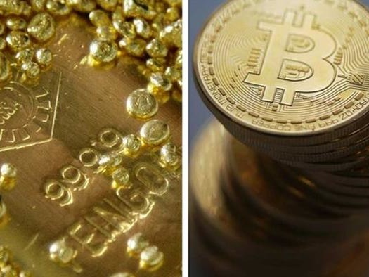 Rosenberg: Why Comparisons Between Bitcoin & Gold Are Absurd