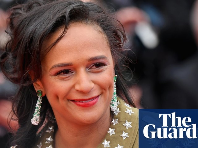 How did Isabel dos Santos become Africa's richest woman?
