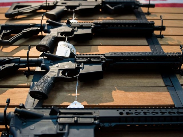California county plans to create special task force to confiscate guns from banned gun owners