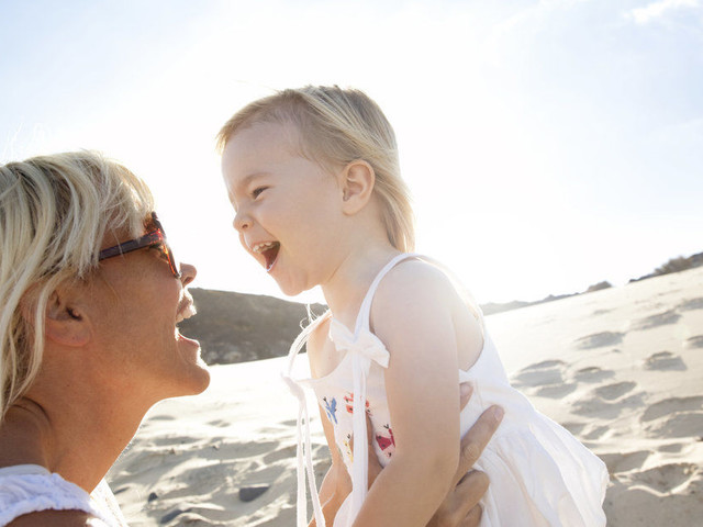 Seven Tips For Booking A Holiday With Toddlers