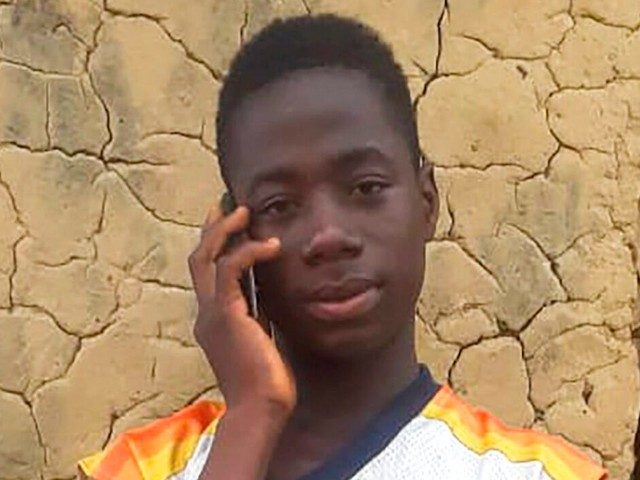 Liberian Teen Becomes Hero for Finding and Returning $50,000