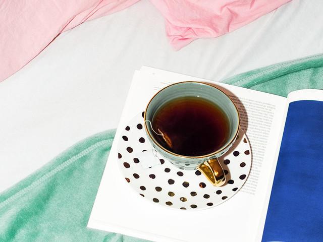 The 10 Best Sleepy Teas to Help You Fall (and Stay) Asleep