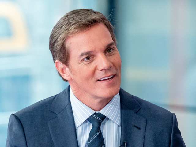Bill Hemmer will inherit Shepard Smith slot at Fox News