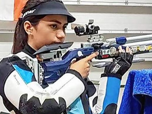 Tokyo Olympics   Apurvi, Elavenil poised to excel in air rifle