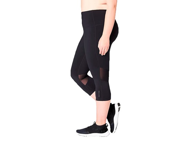 All The Best Black Leggings Deals You Can Find On Prime Day — So Cheap, So Opaque!