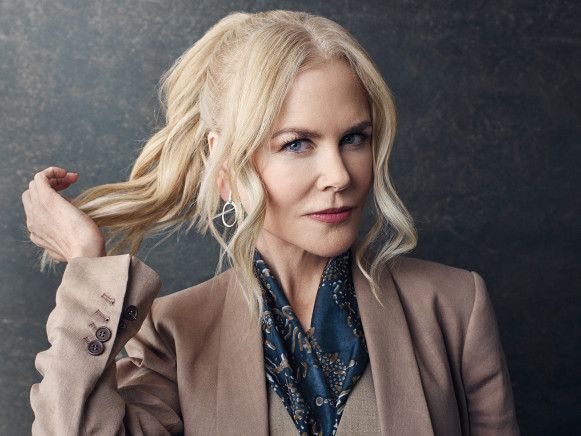 "Nicole Kidman: 'Big Little Lies' Season 3 Is Up To The Writers—""We'll See If They're Ignited Into Building A Life For These Women"""