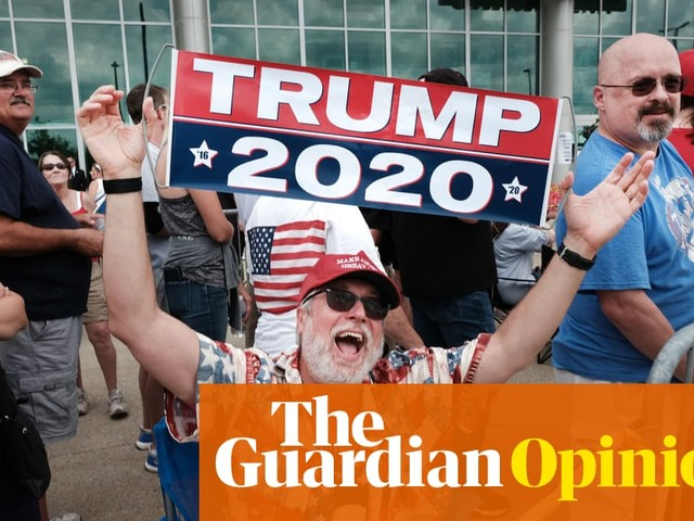 To beat Trump in 2020, Democrats will need to get down and dirty | Nesrine Malik