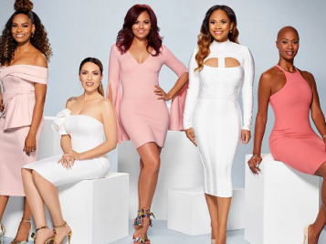 Paging 'Married To Medicine' Fans! A New Group Of Ladies Are Bringing The Drama To LA! - See The First Look!