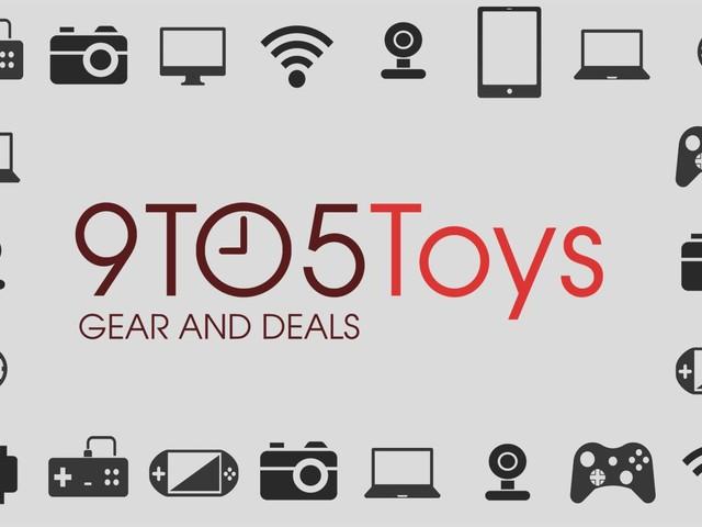 9to5Toys Lunch Break: BeatsX under $100, SanDisk 32GB Flash Drive $10, LG 49″ 4K Smart UHDTV $539, more