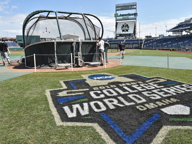 TCU Going For 5th College World Series Appearance In A Row