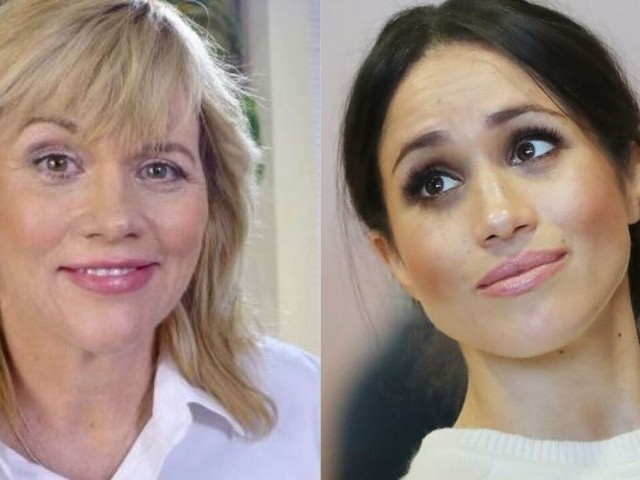 Meghan Markle's sister says she failed to 'fix' family issues, racism not to blame for public backlash